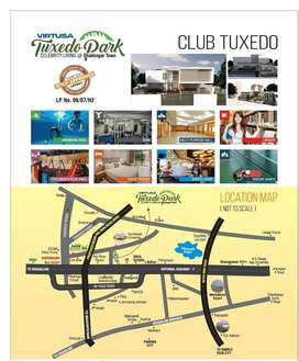 Virtusa Tuxedo Park Shadnagar Town With DTCP Approved