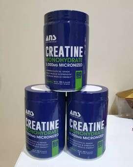 Ans Creatine Monohydrate
