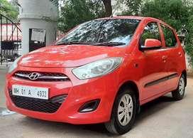 Hyundai I10 1.2 L Kappa Magna Special Edition, 2011, Petrol