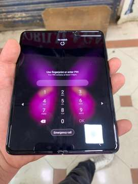 Samsung fold series 1,(512 gb )