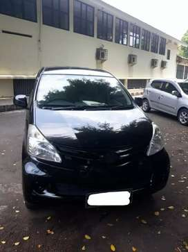 Di jual Avanza E 1,3cc manual 2015