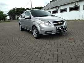 Chevrolet Lova / Kalos MT 2012 full upgrade