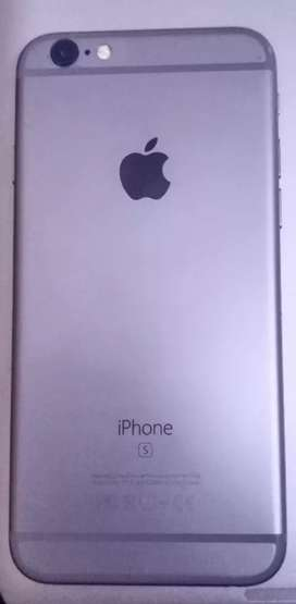 Apple Iphone 6s Mint Condition 64 Gb
