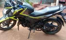 Honda Hornet 160cc BSIV bike sale