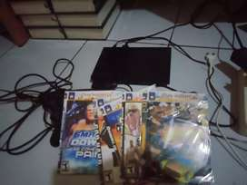 D jual Ps 2 slim