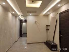 3 bhk builder flat in luxurious flat in rama park near dwarka mor