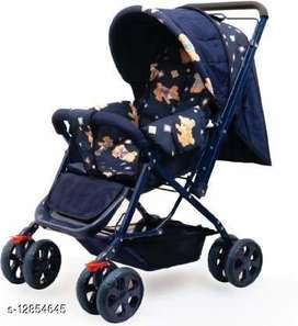 Baby carrying vehicle