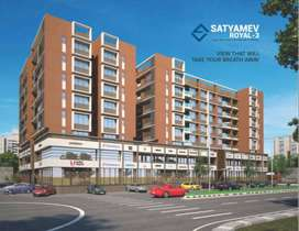 Ultra Luxurious 2 & 3 BHK Apartments & Shops