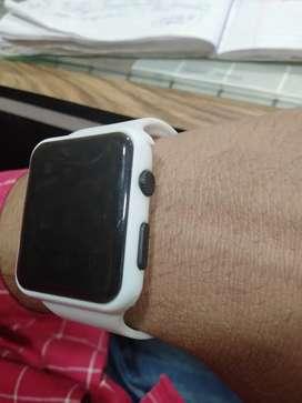 watch white colour