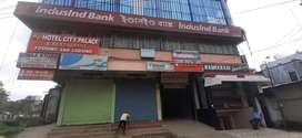 Shop for sale best for retail/wholesale business near RangirkhariPoint