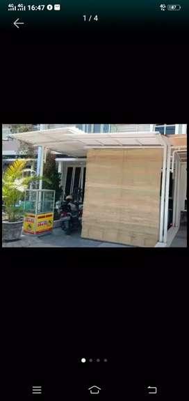 Tirai bambu tiraiku