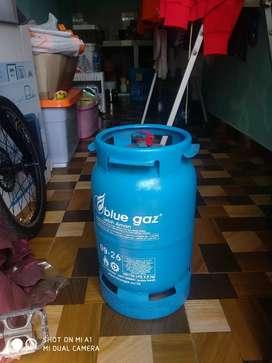 Tabung+isi Blue Gas 5,5kg