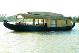 Houseboat sale at alleppey