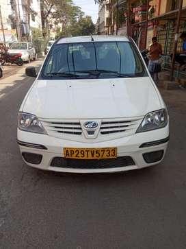 Mahindra Verito 1.5 D2 BS-IV, 2012, Diesel