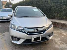 Honda Fit 2015 model on installment by (Alvinaz Financing)