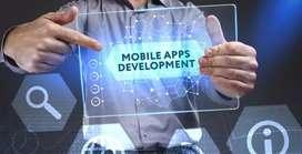 Required app Developer and web Designer