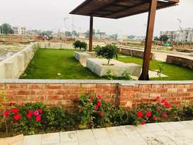 LDA APPROVED Plots available book now at faizabad road Lucknow