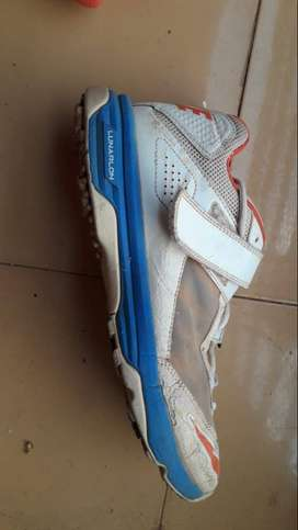 Nike cricket shoes for sale in the Vasai at 2700