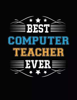 Learn Computer at Home