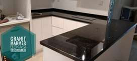 meja dapur granit marmer murah/ top table granit