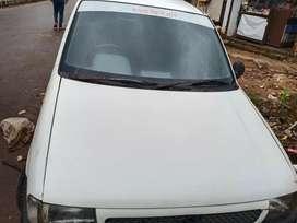 MARUTI zen 10/2001 4 owner car