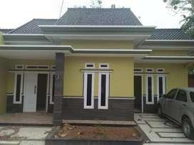 Dikontrakan Rumah baru di Rajabasa