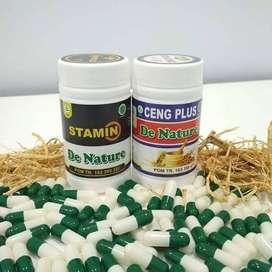 Obat Herbal Untuk Pria De Nature