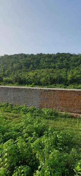 4.5 decimal land at satanpur @650000 under CNT