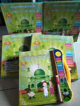 Ebook muslim 4 bahasa