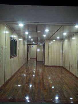 10X20 ft Porta cabin|20/40 ft Shipping containers for sale in Lahore