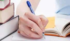 Female home tutor 6-12th
