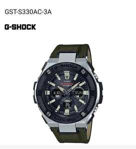 G-SHOCK GST-S330AC-3