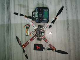 DRONE with all accessories