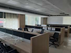 Office for rent model town and mall road available