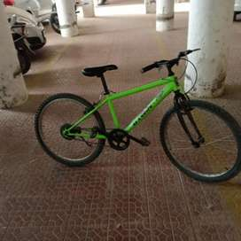 Btwin age 7-10