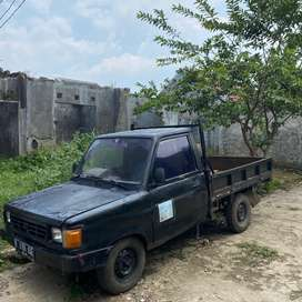 Pick up Toyota Kijang tahun 96
