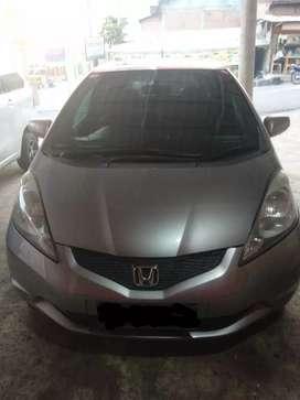 Honda jazz 2008 metic