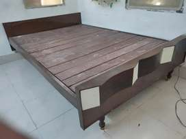 Single Bed 6 by 4