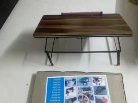 New adjustable table for sale (BOX PIECE)