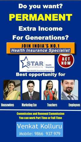 STAR HEALTH ADVISOR FOR MEN AND WOMEN