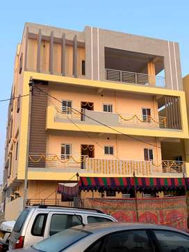 Very spacious house with a balcony and good locality