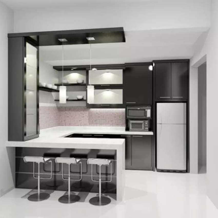 Spesialis Jasa Interior Design dan Furniture 0