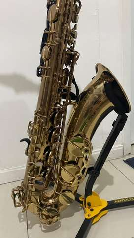 Saxophone Selmer Super Action 80 Series II (Tenor)