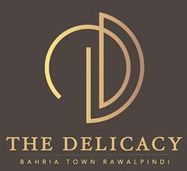 Apartments Available for Sale in The Delicacy Bahria Town Rawalpindi