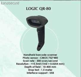 Barcode scanner Logic QR 80