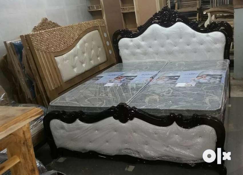 All furniture's 0
