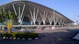 Hiring Freshers Candidates for Kempegowda International Airport