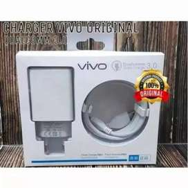 Charger Vivo Quick Charge 3.0