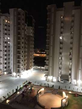Its 2bhk & 3bhk flat in road touch building palanpur area