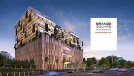 commercial developments of Yashada Realty Group